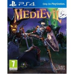 MediEvil PL