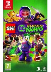LEGO DC Super-Villains PL