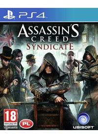 Assassin's Creed:Syndicate