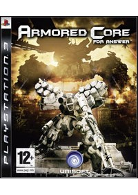 Armored Core:for Answer