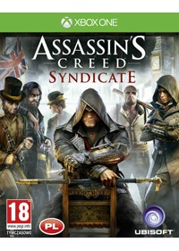 Assassin's Creed: Syndicate PL